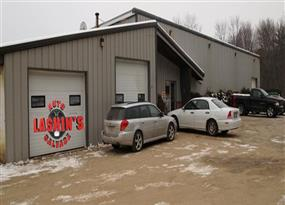 Lashin S Auto Salvage Yard We Have 35 Plus Years Of Experience Started The Business To Make It Easier For Body Mechanics Car Dealers